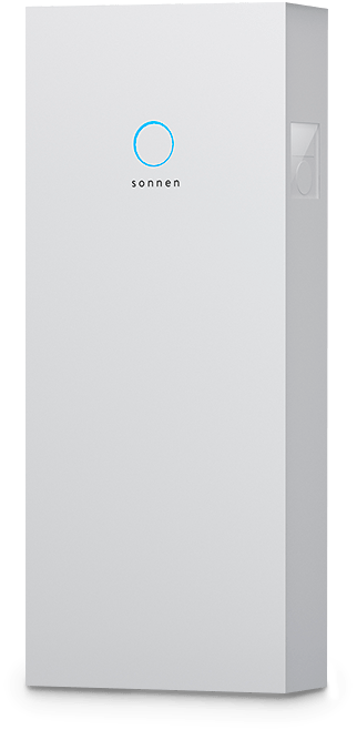 bateria acumulador solar sonnen